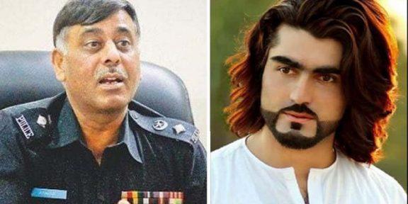 نقیب اللہ قتل؛ راؤ انوار کی ضمانت پر رہائی کیلئے درخواست دائر، فریقین سے جواب طلب