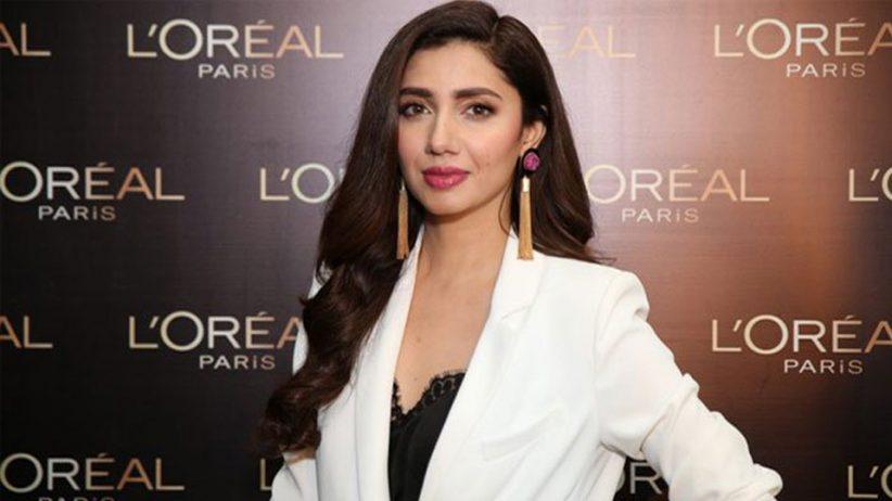 ماہرہ خان نے کانز فلم فیسٹیول میں دپیکا کنگنا کی چھٹی کرادی