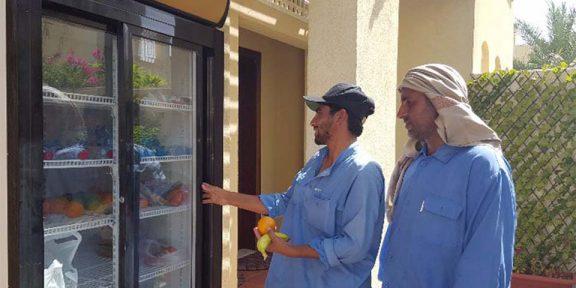 دبئی میں ضرورت مندوں کو سحر و افطار کرانے کا انوکھا انداز