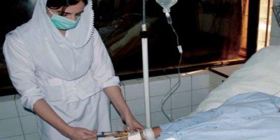 زخمیوں کی مسیحائی کرنے والی نرسوں کا آج عالمی دن آج منایا جارہا ہے