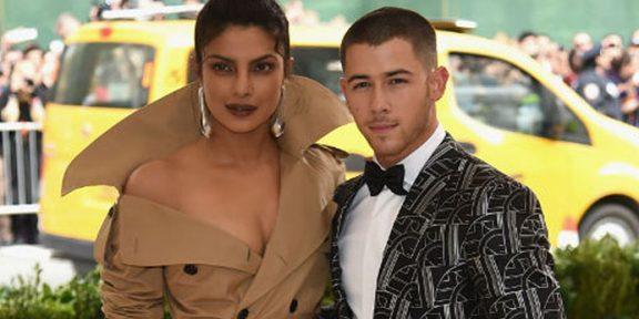 امریکی گلوکارنک جوناس نے بالی ووڈ اداکارہ پریانکا چوپڑا کے ساتھ گہری دوستی کی تصدیق کردی
