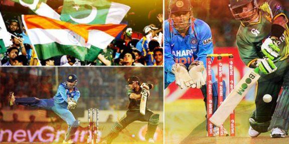 ایشیا کپ میں پاکستان اور بھارت کا ٹکراؤ 21 ستمبر ہوگا