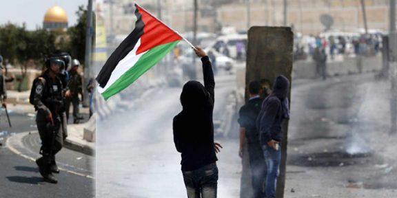 اسرائیلی درندہ صفت فوج کی فائرنگ سے 15 سالہ نوجوان شہید
