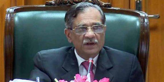 قرض معافی کیس : 9 بینکوں کے صدور کو نوٹسز جاری