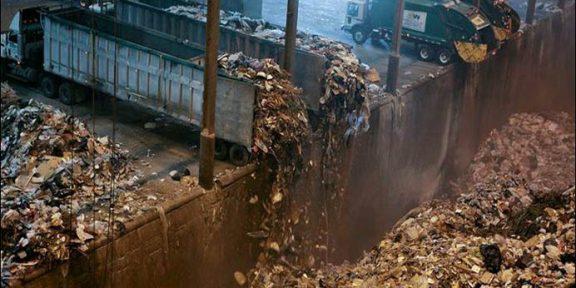 پاکستان میں کچرے سے بجلی بنانے کے لائسنس جاری