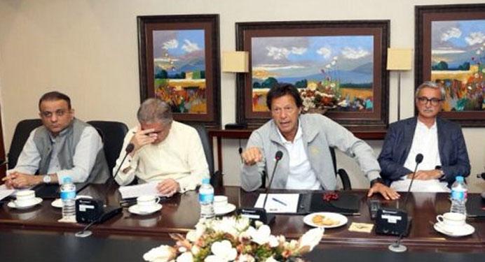 علیم خان اور میاں محمودالرشید کو سینئر صوبائی وزیر بنائے جانے کا امکان