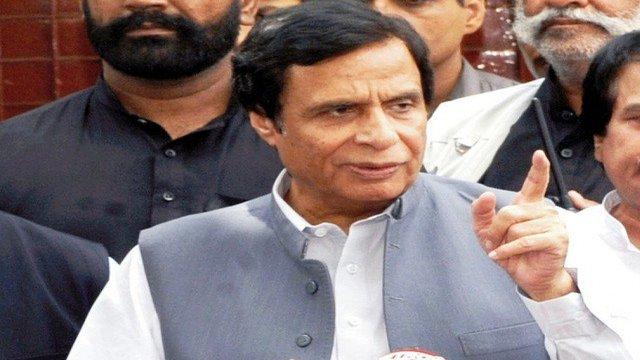 پنجاب اسمبلی، چوہدری پرویز الٰہی پنجاب اسمبلی کے اسپیکر منتخب