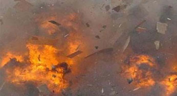 ضلع پشین میں بم دھماکہ تین لیویز اہلکار شہید