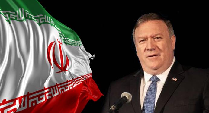 ایران نواز مسلح گروہ کی دھمکیاں کا جواب ایران کو دیا جائے گا