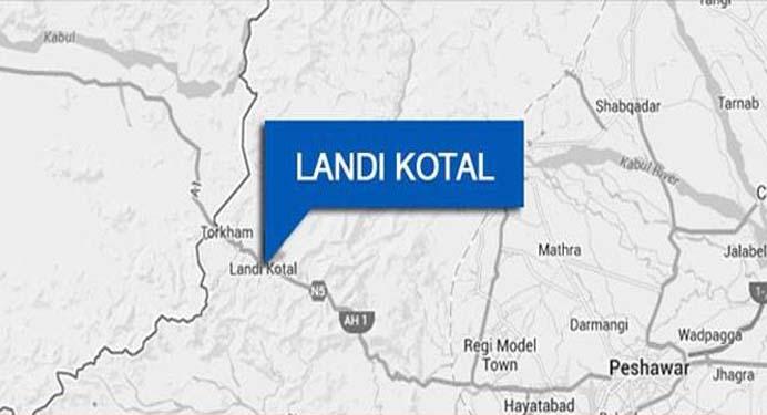 لنڈی کوتل میں مٹی کا تودہ گرنے سے ماں اور 3 بیٹیاں جان کی بازی ہار گئیں