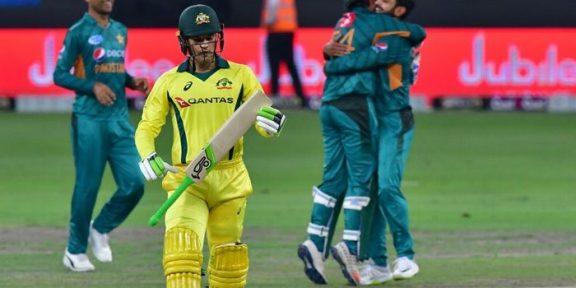 پاکستان آسٹریلیا کیخلاف کلین سوئپ کیلئے پرعزم