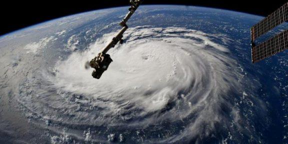 جاپان میں ایک اور سمندری طوفان کے خطرات ہیں