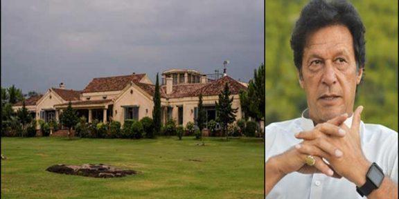 عمران خان کی پراپرٹی پر غیر قانونی تعمیرات ہیں، انہیں سب سے پہلے جرمانہ دینا ہوگا