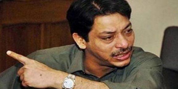 توہین عدالت کیس: فیصل رضا عابدی سپریم کورٹ کے باہر سے گرفتار