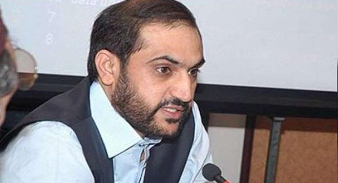 اسپیکر بلوچستان اسمبلی عبد القدوس بزنجو نے اسپیکر شپ چھوڑنے کا فیصلہ کر لیا