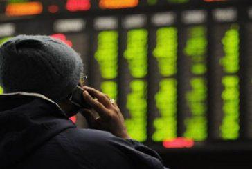 پاکستان اسٹاک ایکسچینج: کاروباری ہفتے کے آغاز میں تیزی