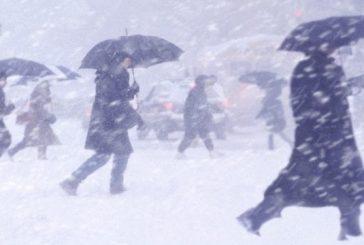 امریکا میں برف کا طوفان، 3 افراد جاں بحق