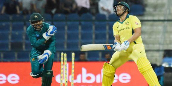 پاکستان ،آسٹریلیا سیریز کے کم از کم دو میچز کراچی میں کھیلے جائیں