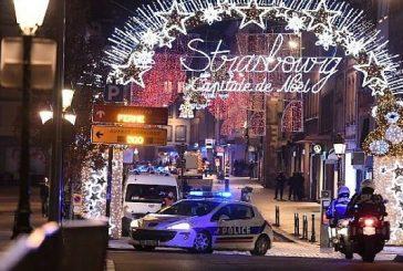 فرانس: شہر اسٹراسبرگ میں فائرنگ، 4افراد ہلاک اور9 زخمی