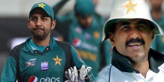 پاکستان کپتان کے بجائے پرفارم نہ کرنے والے کرکٹرز کا جائزہ لے