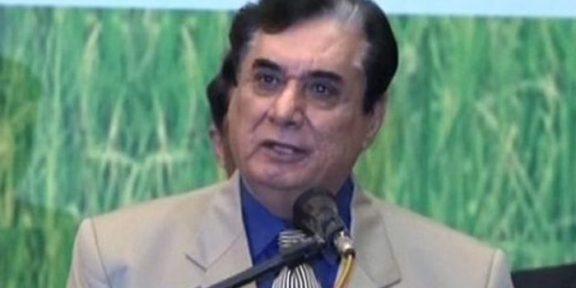 نیب کا ہراقدام پاکستان کےلیےہے،تنقید سے نہیں گھبراتے