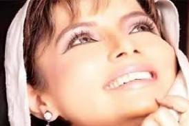 پاکستانی اداکارہ بابرہ شریف کی 64ویں سالگرہ