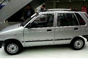 گاڑیوں کی فروخت میں سالانہ 25 فیصد تک کمی (آٹو موٹو مینوفیکچرز اسوسی ایشن)