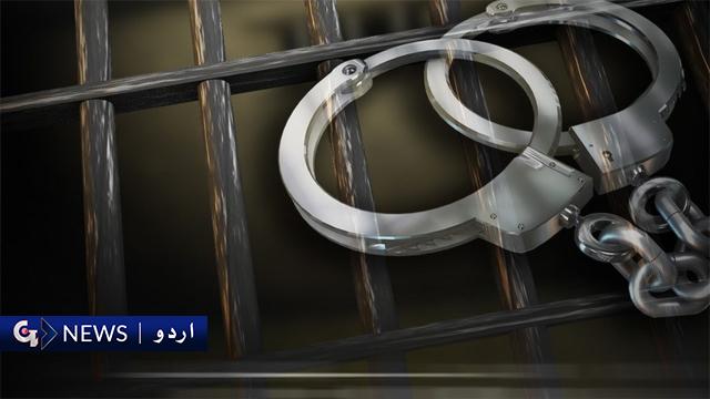 بڑے بھائی پر چوری کے الزام میں چھوٹے بھائیوں کی گرفتاری