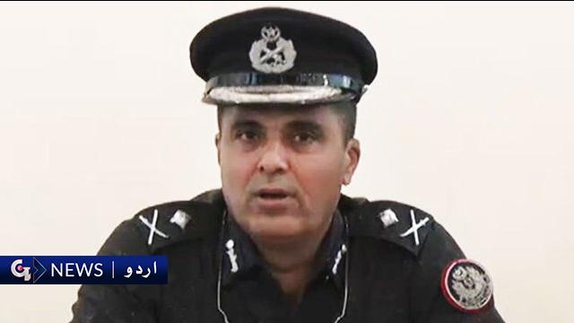 اے آئی جی کراچی نے پولیس مقابلوں کی تفیش، سی آئی اے کے حوالے کردی