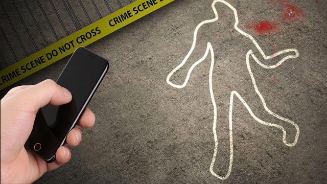 لاہور: موبائل فون واپس مانگنے پر بیٹے کے ہاتھوں باپ قتل