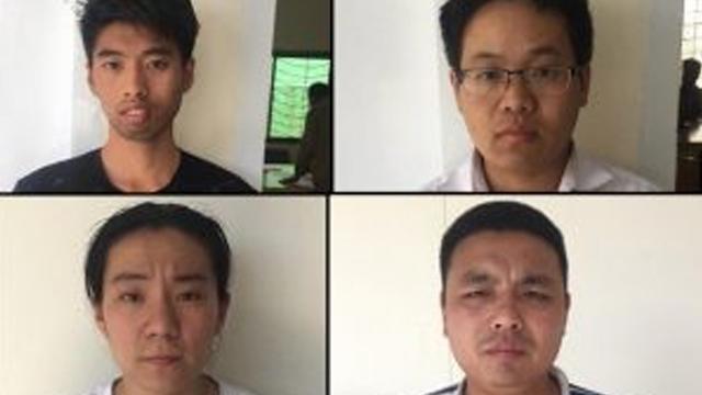 ایف آئی اے نے مزید 9 چینی باشندوں سمیت 11 افراد کو گرفتار کرلیا
