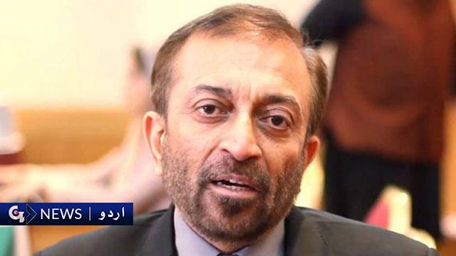 سندھ میں مزید انتطامی یونٹ بننے چاہیے : فاروق ستار