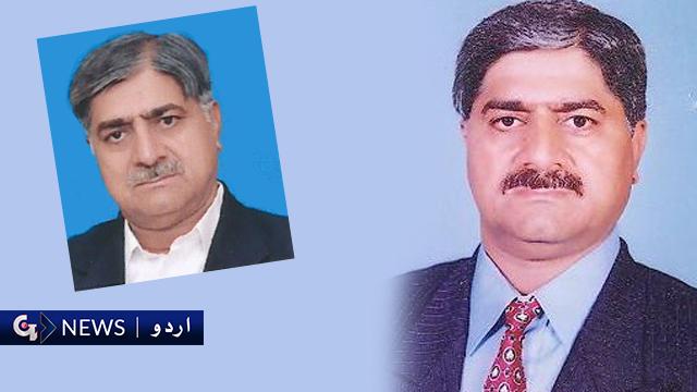 سندھ کی بیورو کریسی نے سندھ اسمبلی کو نظر انداز کردیا