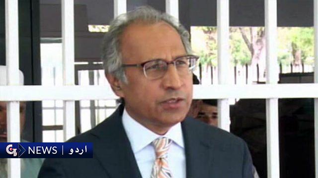 مہنگائی کے مسئلے پر حکومت پریشان ہے : مشیر خزانہ
