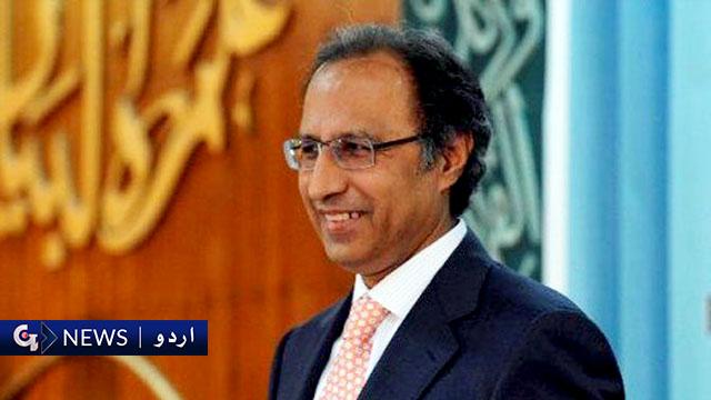 آئی ایم ایف سے مذاکرات کی کامیابی کے لیے پر امید ہیں: حفیظ شیخ