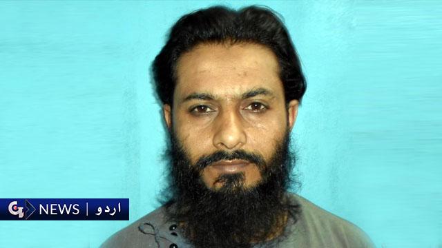 سی ٹی ڈی اور رینجرز کی مشترکہ کارروائی، انتہائی مطلوب دہشتگرد گرفتار