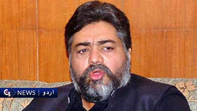 عمران خان نہ خود کھائے گا اور نہ کھانے دے گا : صمصام بخاری