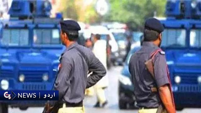سندھ پولیس اصلاحات : اپوزیشن کا بل کو عدالت میں چیلنج کرنے کا اعلان
