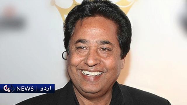 سید نور نے پاک ایران تعاون سے فلم بنانے کا اعلان کردیا