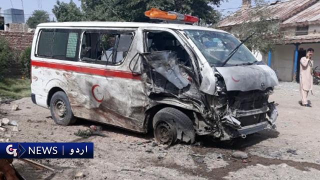 کوئٹہ : لورالائی پولیس لائن پر حملہ، 3 حملہ آور ہلاک، ایک پولیس اہلکار شہید