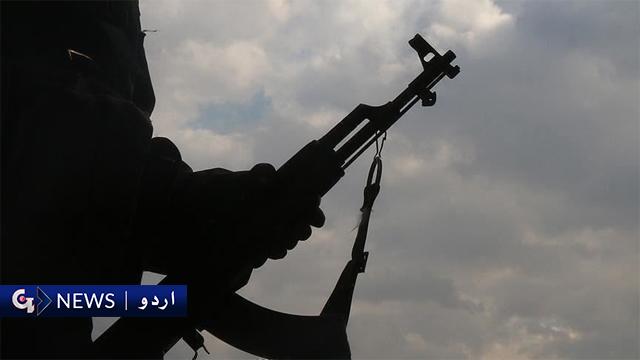 بھارت کا کشمیر میں 10 ہزار اضافی سیکیورٹی اہلکار تعینات کرنے کا اعلان