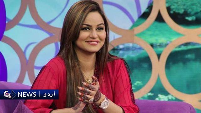 جویریا عباسی نے ماہرہ خان کو فن سے عاری اور عاطف اسلم کو بے سرا قرار دے دیا