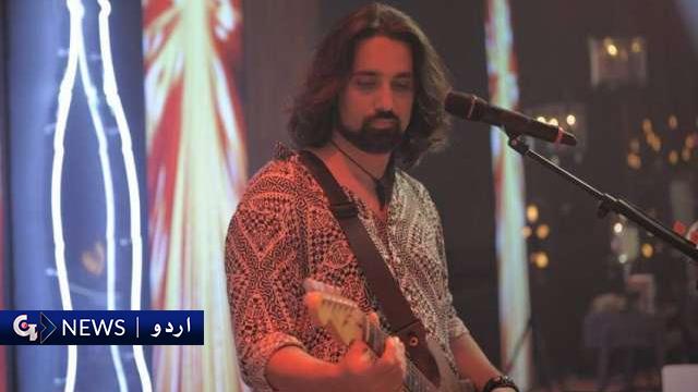 طبیعت سنبھلنے پر گلوکار علی نور کا مداحوں کے لیے پیغام