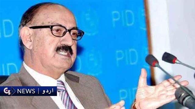 سابق مشیر وزیراعظم عرفان صدیقی کی ضمانت منظور