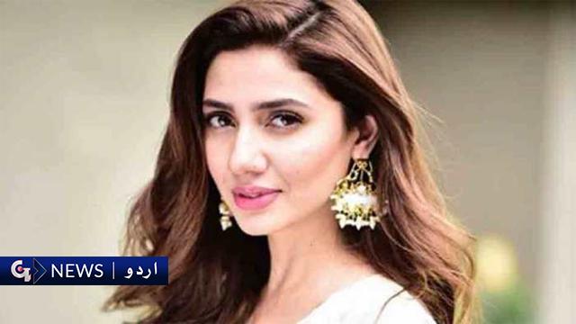 ماہرہ خان اپنی سالگرہ پر فلم 'دی لیجنڈ آف مولا جٹ' ریلیز کرنے کی خواہشمند