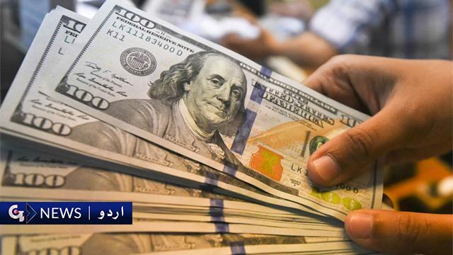 ڈالر 160 روپے 80 پیسے، سونا 83 ہزار 900روپے تولہ ہوگیا