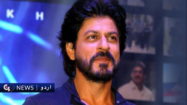 شاہ رخ خان نے ہالی ووڈ فلم ''دی لائن کنگ'' 40 بار دیکھنے کی دجہ بتادی