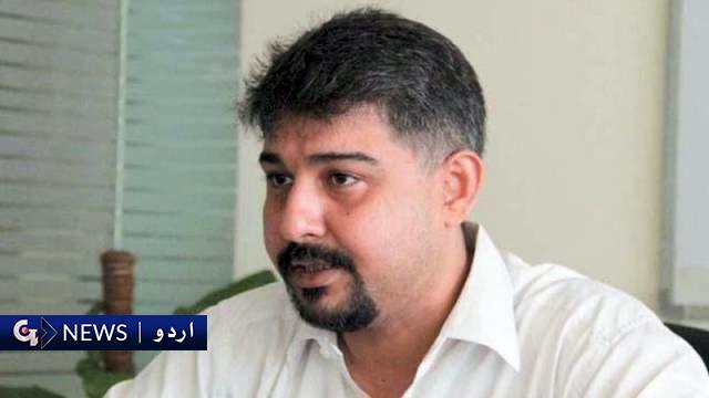 علی رضا عابدی قتل کیس : سہولت کاروں کی درخواست ضمانت مسترد