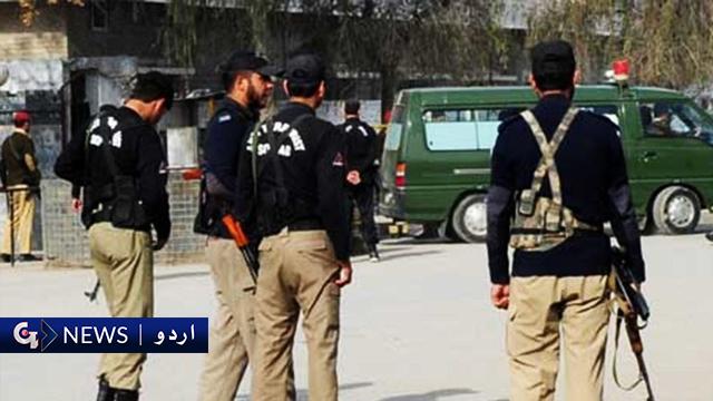 کوئٹہ : پولیس آپریشن میں کالعدم تنظیم کا ایک دہشتگرد ہلاک