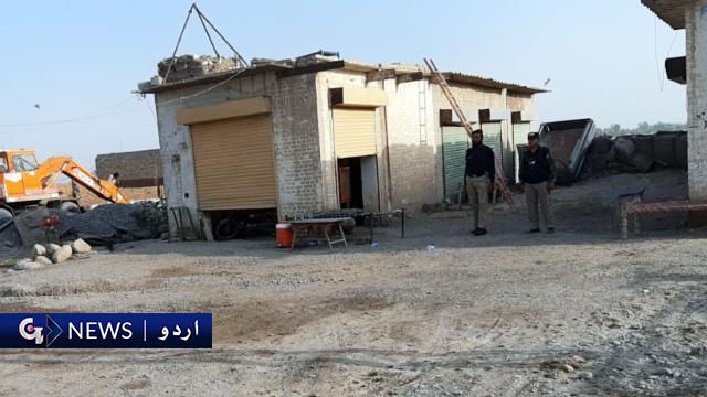 ڈی آئی خان : چیک پوسٹ پر نامعلوم دہشتگردوں کا حملہ، 2 راہگیر شہید، 3 زخمی